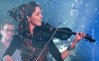 Lindsey Stirling et son violon dubstep