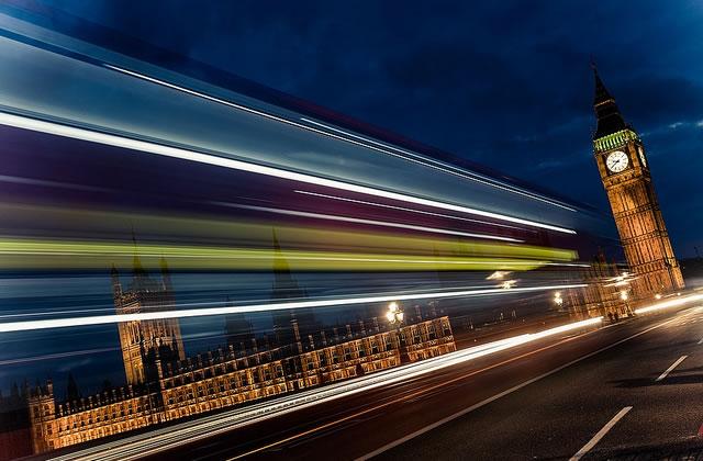 Londres à 79€ l'aller-retour avec Eurostar !