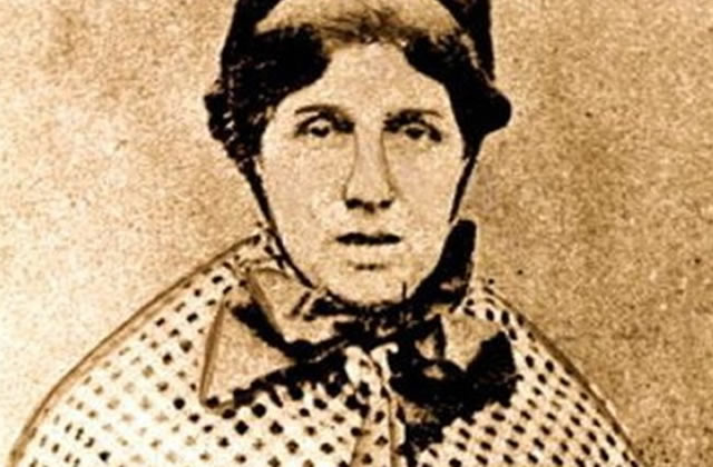 Mary Ann Cotton, serial killer à l'arsenic — Raconte moi l'histoire…