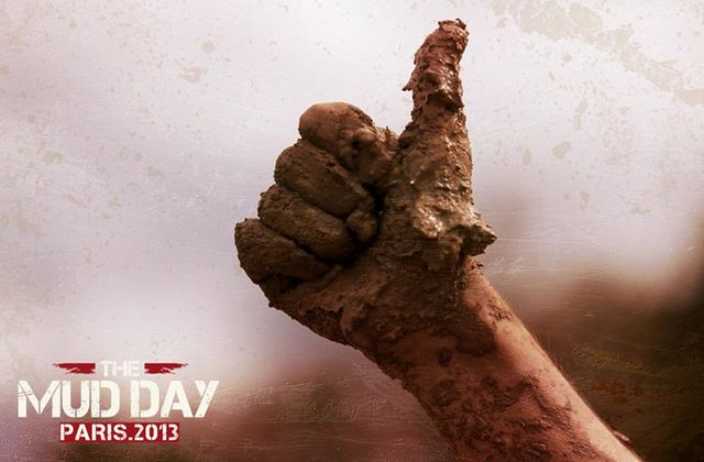 The Mud Day 2013 : venez encourager les madmoiZelles !