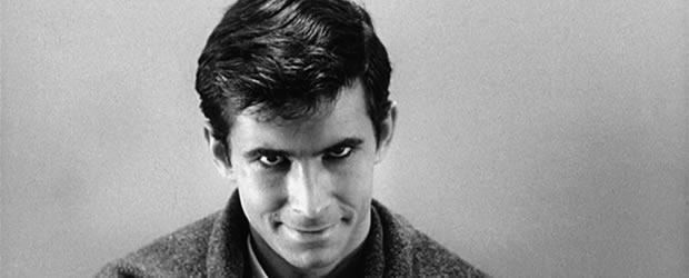 norman bates 5 méchants de films à qui je ferais bien des bisous