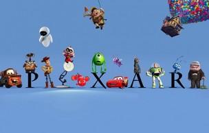 Lien permanent vers Quizz — Connais-tu bien Pixar ?