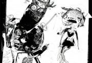 Lien permanent vers Les Pixies sont de retour avec EP-1 !