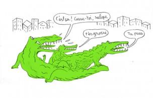 Lien permanent vers Projet Crocodiles — Le Tumblr du moment