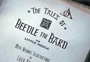 Lien permanent vers Le Quidditch à travers les âges et les Contes de Beedle le Barde achetés par la Warner