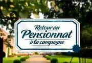 Lien permanent vers Retour au Pensionnat (M6) lance une dictée sur Twitter