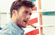Scott Eastwood, le fils de Clint qui fera voler ta culotte