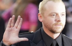 Lien permanent vers Simon Pegg — Le top 3