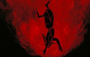 Lien permanent vers Skandalon, la nouvelle BD de Julie Maroh (Le bleu est une couleur chaude)
