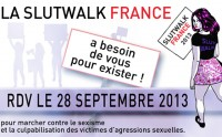 Financez la Slutwalk 2013 !