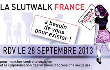 Financez la Slutwalk 2013!