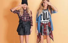 Le look grunge : décryptage d'une tendance phare de l'automne 2013