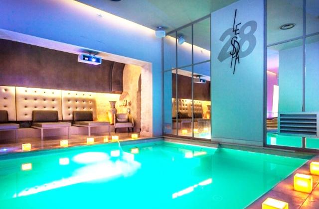 Thalasseo t'offre un moment de détente dans un spa !