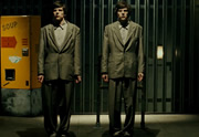The Double : Jesse Eisenberg, Dostoïevski et Richard Ayoade