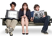Lien permanent vers The IT Crowd, le dernier épisode : le trailer !