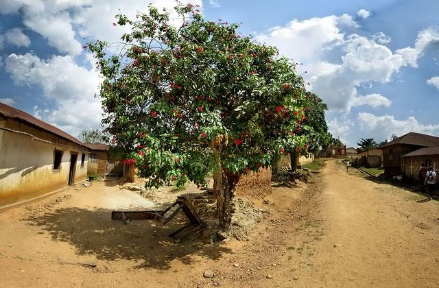 Mon journal de bord au Togo #1 — Mémoire, entretiens et tragédie