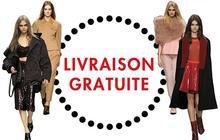 Topshop t'offre les frais de port pour la Fashion Week!