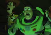 Toy Story of Terror, le court-métrage d'Halloween de Pixar