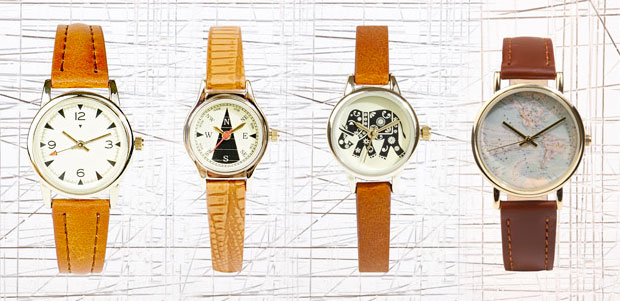 Montre femme urban outfitters - Urban outfitters valencia ...