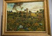 Lien permanent vers Van Gogh : un nouveau tableau découvert