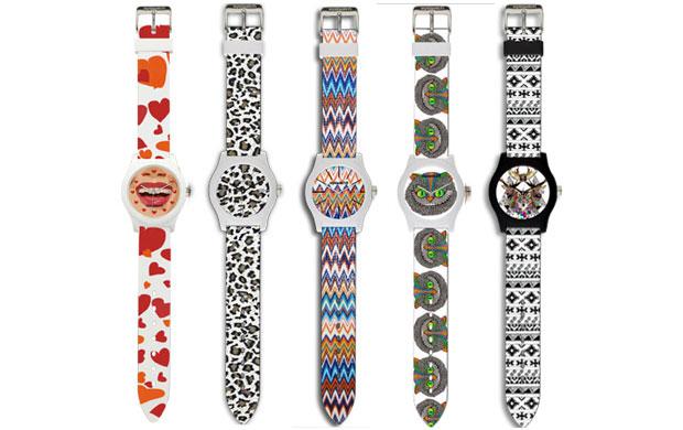 wysiwatch Sélection de montres à petits prix