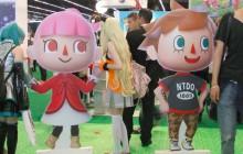 Une exposition Animal Crossing à Paris à partir du 18 octobre