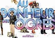 Lien permanent vers «Au bonheur des ogres » sort au cinéma !