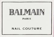 Lien permanent vers Balmain sort un coffret de vernis «couture »