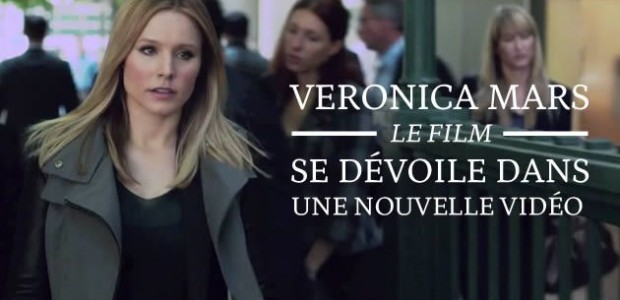 Veronica Mars, le film : on a la date de sortie !