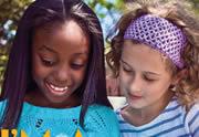 Lien permanent vers Une campagne pour booster l'estime de soi des petites new-yorkaises