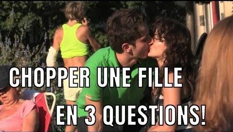 choper une fille 3 questions Guillaume Pley, lagresseur aux millions de vues (màj   sa réponse)