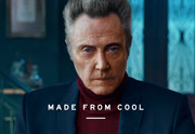 Christopher Walken est la nouvelle égérie de Jack Jones