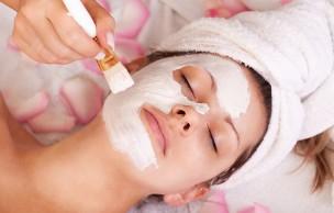 Lien permanent vers Cinq masques pour le visage au banc d'essai