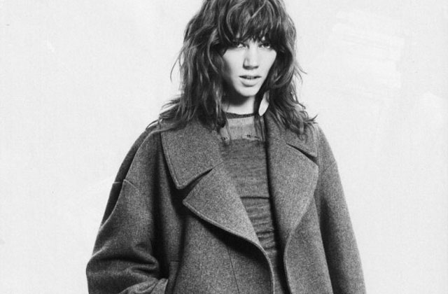 Comment porter le manteau oversize ?