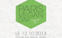 Deborah Brown-Pivain, en charge du Paris Vegan Day — Interview