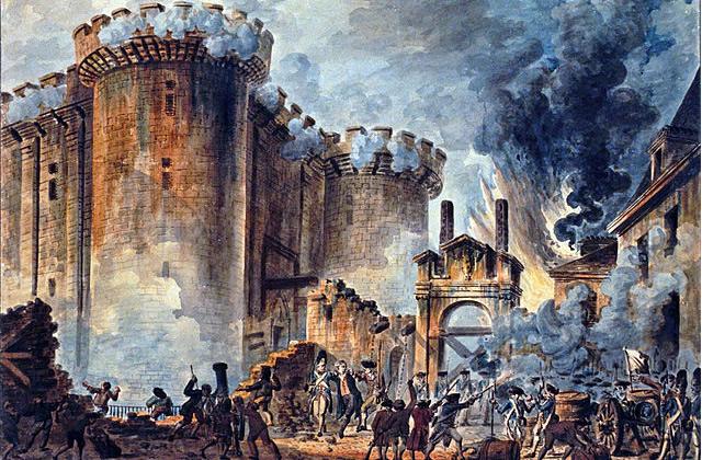 Les madmoiZelles de la Révolution — Raconte-moi l'histoire…