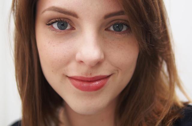 Estée, blogueuse — Bla-bla Beauté