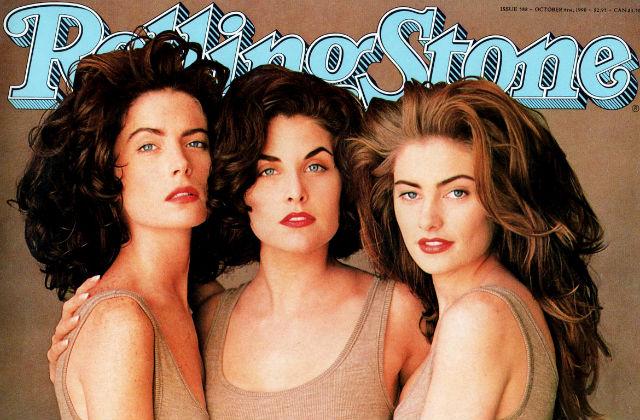 Les femmes de Twin Peaks — Les Fantasmes de la Rédac