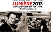 L'hommage à Tarantino au Festival Lumière de Lyon
