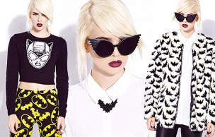 Lien permanent vers Forever 21 lance une collection capsule inspirée de Batman