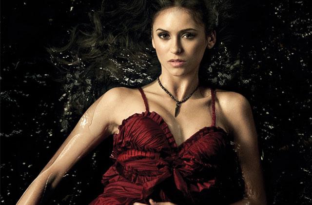 Get The Look : Elena Gilbert vs. Katherine Pierce (Vampire Diaries)