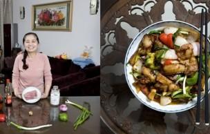 Lien permanent vers Des grands-mères et leur spécialité culinaire photographiées à travers le monde