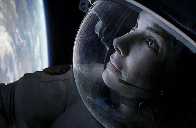Gravity, l'expérience de cinéma ultime