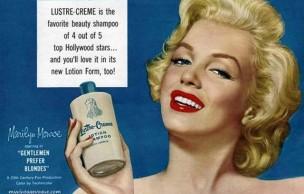 Lien permanent vers Histoire de la beauté — Le shampoing
