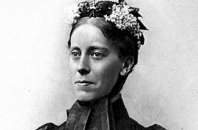 L'histoire de Mary Kingsley, aventurière en robe noire