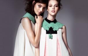 Lien permanent vers La collection capsule de Minju Kim pour H&M