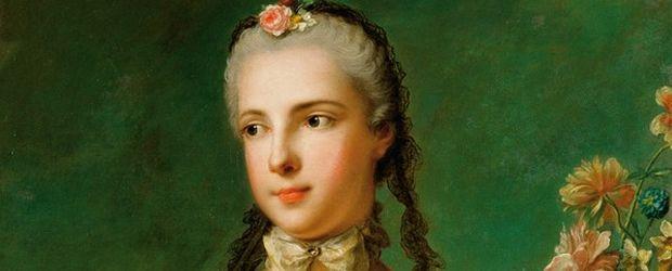 Isabelle de Bourbon Parme, entre pouvoir et sexualité — Raconte moi lhistoire... isabeeelle