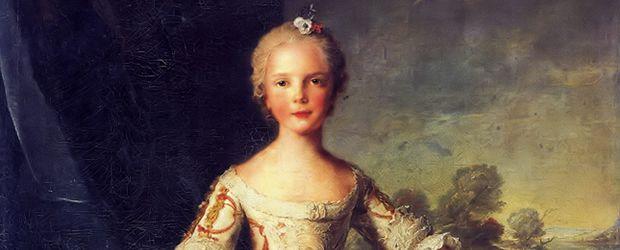 Isabelle de Bourbon Parme, entre pouvoir et sexualité — Raconte moi lhistoire... isabelle bourbon parme