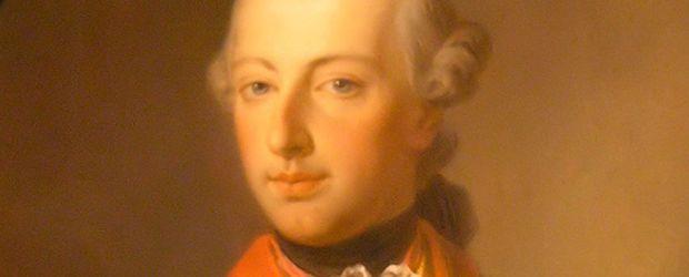 Isabelle de Bourbon Parme, entre pouvoir et sexualité — Raconte moi lhistoire... joseph II