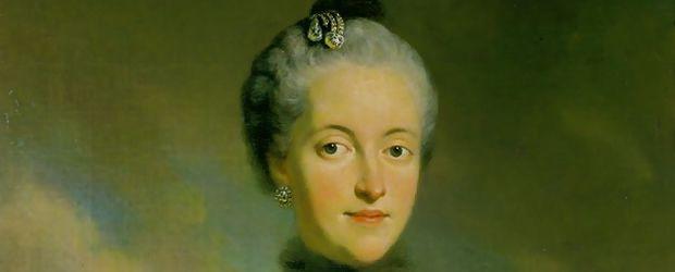 Isabelle de Bourbon Parme, entre pouvoir et sexualité — Raconte moi lhistoire... josepha de baviere